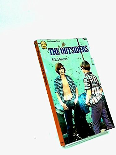 9780006705208: The Outsiders