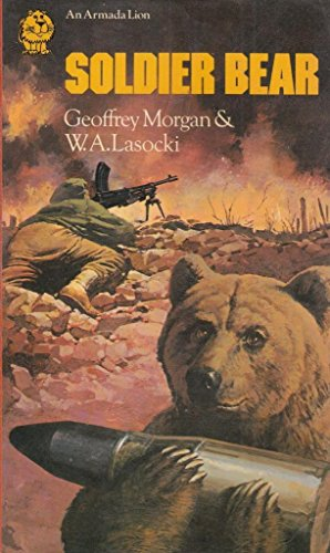 9780006705222: Soldier Bear (Armada Lions)