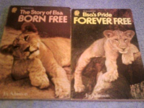 9780006705284: Born Free (Armada Lions)