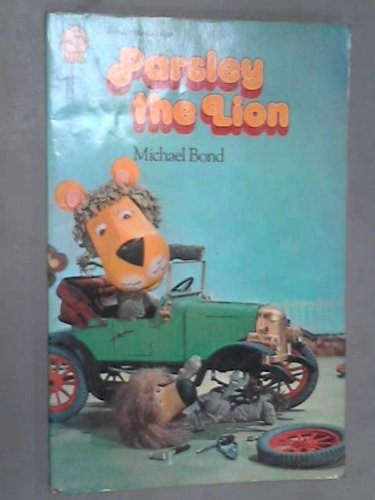 9780006705420: Paisley the Lion