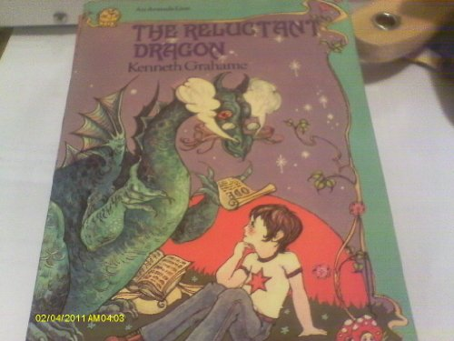 9780006705444: The Reluctant Dragon (Armada Lions)