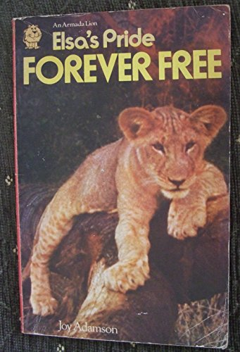 9780006705475: Forever Free (Armada Lions S.)