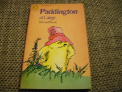 9780006705482: Paddington at Large (Armada Lions)