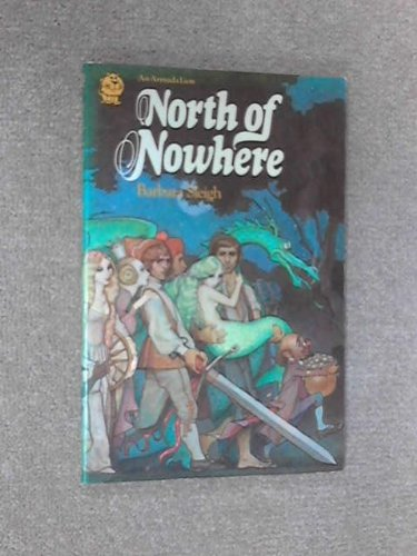 9780006705543: North of Nowhere (Armada Lions S.)