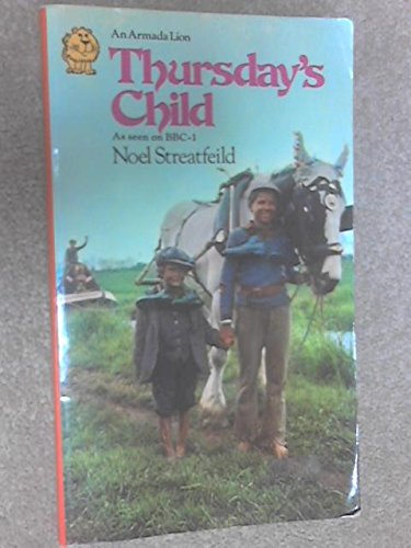 9780006705550: Thursday's Child (Armada Lions)