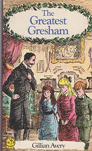 9780006705611: Greatest Gresham (Armada Lions)