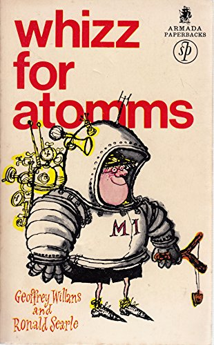9780006706182: Whizz for Atomms