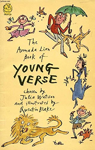 9780006707363: Armada Lion Book of Young Verse (Armada Lions)