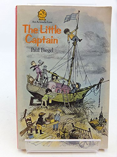 9780006707370: The Little Captain