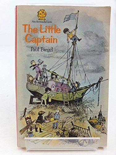 9780006707370: Little Captain (Armada Lions)