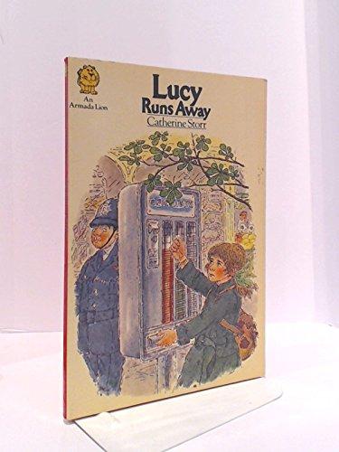 9780006707448: Lucy Runs Away