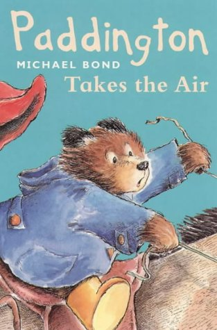 9780006707455: Paddington Takes the Air (Armada Lions)