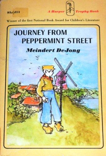 9780006707486: Journey From Peppermint Street