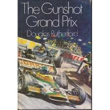 9780006707554: Gunshot Grand Prix (Armada Lions S)
