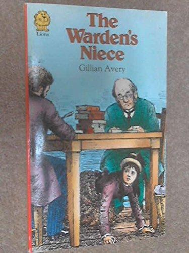 9780006707943: The Warden's Niece