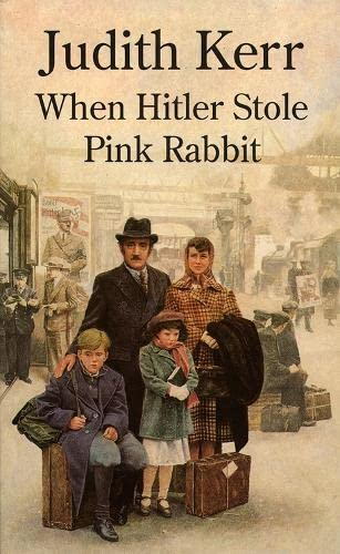 9780006708018: When Hitler Stole Pink Rabbit (Armada Lions)