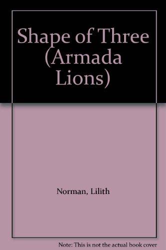 9780006709367: Shape of Three (Armada Lions)