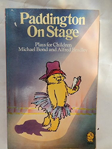 9780006709404: Paddington on Stage (Armada Lions)