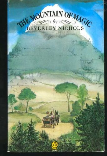 The Mountain of Magic (Lions) (0006710271) by Beverley Nichols