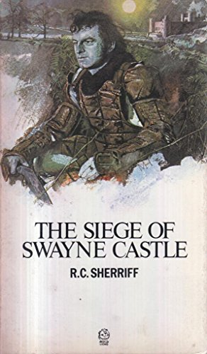 9780006710561: Siege of Swayne Castle (Lions)