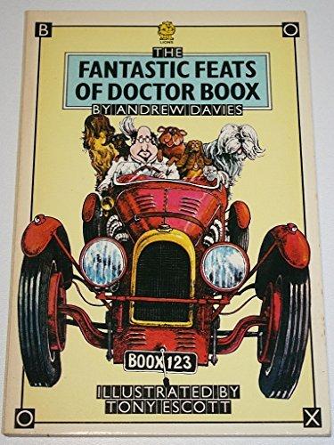 9780006710578: Fantastic Feats of Doctor Boox (Armada Lions)