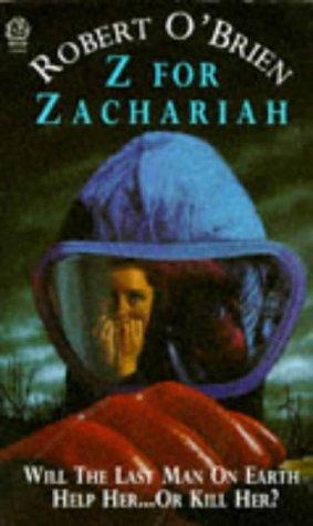 9780006710813: Z for Zachariah (Lions)