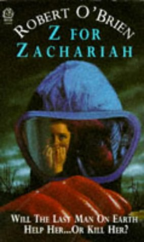 9780006710813: Z FOR ZACHARIAH (LIONS)