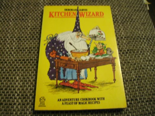 9780006712091: Kitchen Wizard (Lions)