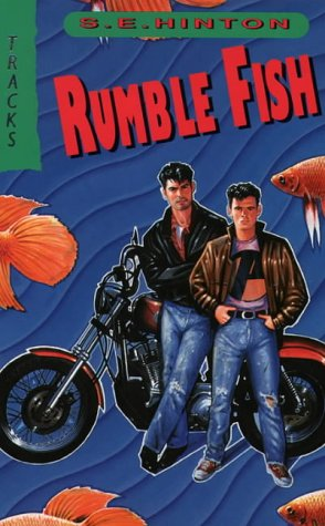 an analysis of rumble fish by se hinton