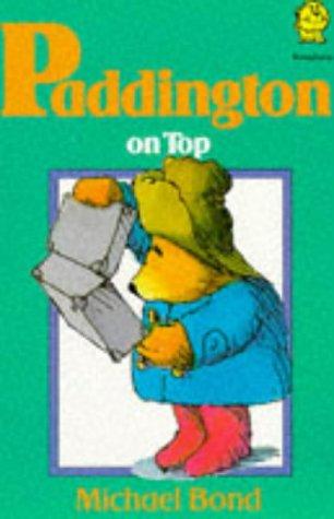 9780006712275: Paddington on Top (Lions)