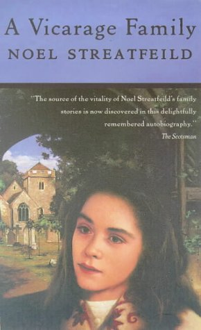 9780006712299: a vicarage family: a biography of myself