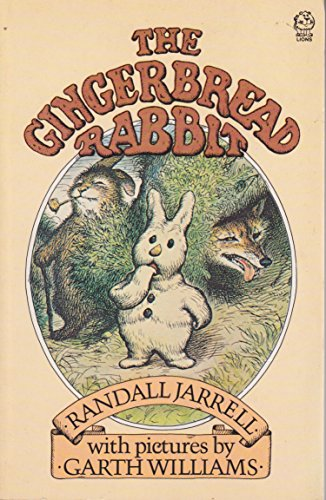 9780006712305: The Gingerbread Rabbit (Lions)