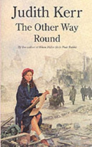9780006712343: The Other Way Round (Lions)