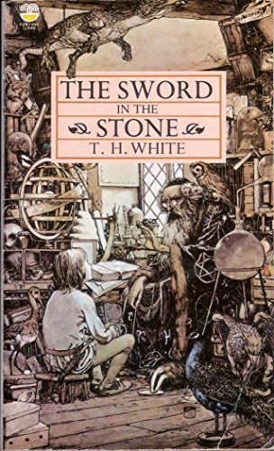 9780006713050: The Sword in the Stone