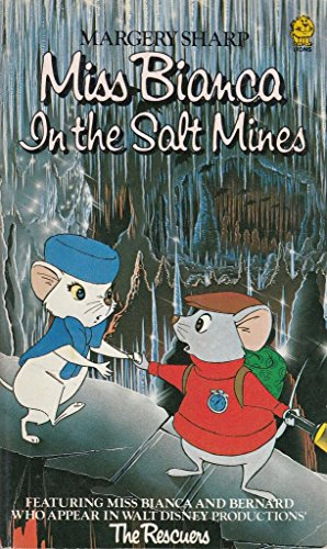 9780006713241: Miss Bianca in the Salt Mines (Lions)