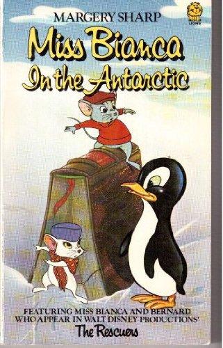 9780006713258: Miss Bianca in the Antarctic