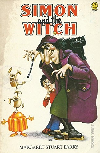 9780006714156: Simon and the Witch (Lions S.)