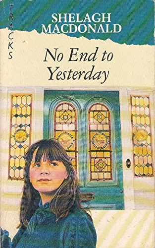 9780006714934: No End to Yesterday (Lions)