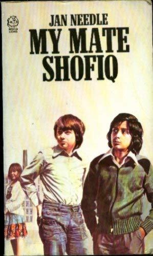 9780006715184: My Mate Shofiq (Lions)