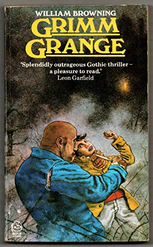 9780006715276: Grimm Grange (Lions)