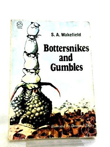 9780006715924: Bottersnikes & Gumbles