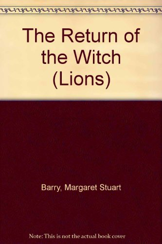 9780006715993: The Return of the Witch (Lions)