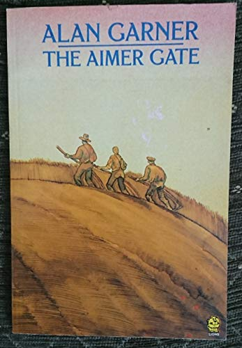 9780006716037: The Aimer Gate (Picture Lions)