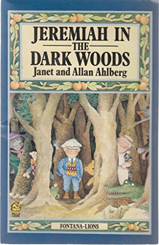 Jeremiah in the Dark Woods: Janet and Allan
