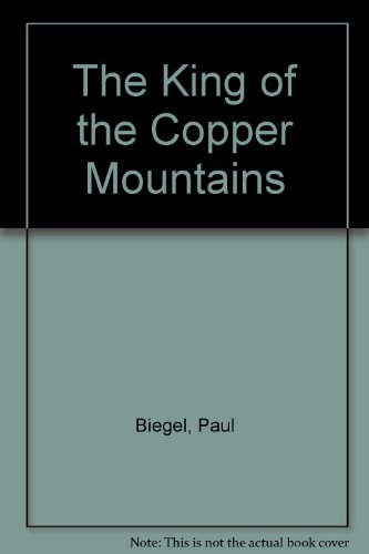 9780006716532: The King of the Copper Mountains (Lions)