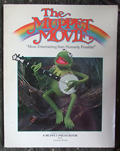 9780006716570: Muppet Movie Book (Lions)