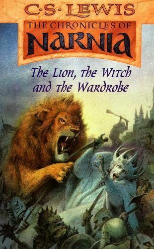9780006716631: The Lion, the Witch and the Wardrobe (The Chronicles of Narnia, Book 2) (Lions)