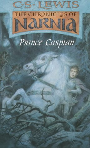 9780006716648: Prince Caspian (The Chronicles of Narnia, Book 4) (Lions)
