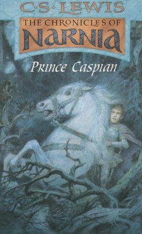 9780006716648: Prince Caspian (Lions) (Paperback)