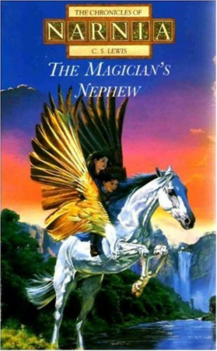 9780006716679: The Magician's Nephew (The Chronicles of Narnia #5)